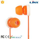 Oortelefoon van het in-oor van de Leverancier van China de PromotieMP3 Stereo