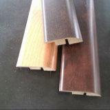 Fußboden Formteil benanntes Reducer für lamellenförmig angeordnetes Bodenbelag-Zusatzgerät