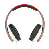 カスタム設計しなさい極度の低音のステレオのヘッドホーン(LX-B01)を