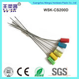 Уплотнение кабеля впрыски высокия спроса Гуанчжоу пластичное