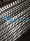 Tubo de acero inconsútil de la precisión retirada a frío para el proceso mecánico