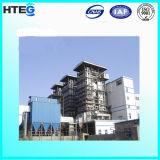 150t / H circulante de lecho fluidizado / CFB caldera de vapor