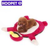 Циновка спать игры любимчика плюша нового кролика шаржа Hoopet прибытия 2016 милого животная форменный