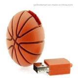 2015 bola de PVC nuevo de la manera USB Flash Drive