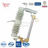Cortar el fusible de 11 kV 20 kV 24 kV 33 kV 36 kV Cortacircuito