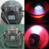Indicatore luminoso impermeabile di PARITÀ di DMX RGBW 54X3w LED con Ce RoHS