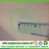 Non сплетенные тапочки используемые тканью устранимые, устранимые тапочки материальные