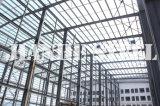 Edificios/almacén de la estructura de acero