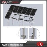 주요한 큰 간이 차고 태양 Mountng 시스템 (GD60)