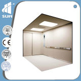 Specchio Stainless Steel Speed 1.0-2.0m/S Hospital Lift