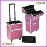 1개 큰 양 직업적인 매니큐어 바퀴 상자 (SATCMC019)에 대하여 2