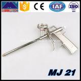 Pistolet de mousse en métal de Zhejiang Meijiang, pistolet de pulvérisation de mousse, pistolet Mj21 de mousse d'air