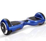 Heißer Verkaufs-weißer/Rad-Selbst-Balancierender Roller Hoverboard Roller-Schwebeflug-Vorstand des Schwarz-2