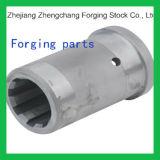 機械装置部品のためのステンレス鋼の管を造ること