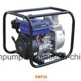 3 bomba de água da gasolina do depósito de gasolina 4kw/5.5HP da aprovaçã0 3.6L do Ce da polegada para a irrigação