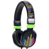 최신 판매 형식 다채로운 선물 입체 음향 헤드폰