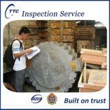 中国の信頼できる品質の点検サービス
