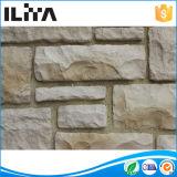 Pedra artificial da pedra da pilha dos materiais de construção para o revestimento da parede (YLD-71025)
