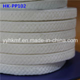 Fait dans PTFE imbibé par Chine avec la garniture du joint de presse-étoupe de faisceau en caoutchouc de silicones