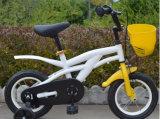 Новая модель Princess Девушки велосипеда ребенка 12 дюймов ягнится оправа велосипеда алюминиевая/белый велосипед автошины