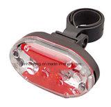 Lumière d'arrière de bicyclette de DEL (HLT-131)