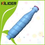 Pièces de copieur de Konica Minolta de toner de l'imprimante laser couleur Tn615