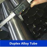 Tubo dell'acciaio inossidabile del duplex 2205