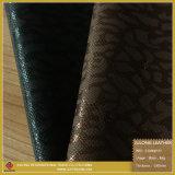 Schlange kopiert Leder für Schuhe (S200085TJ)