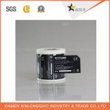 Modifica para requisitos particulares de la impresora térmica adhesiva Electrónica de etiquetas de código de barras para mascotas impresión de etiqueta