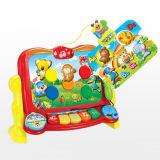 Brinquedo de aprendizagem plástico da tabela do estudo da tabela das crianças (H4646109)