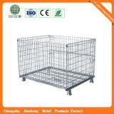 卸し売りFoldable倉庫の貯蔵容器