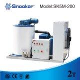 Máquina de hielo caliente de la escama de la venta del billar