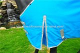 600dは防水生産高の馬用の毛布を引き裂くことを抵抗する