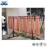 DkAG防蝕電気分解の基づいている電極の純粋で良い銅