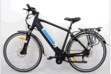 "ville Electric Bike de 28 "" 350W Middle Motor"