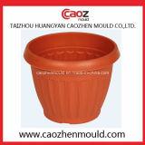 Huangyanの正方形かプラスチック庭の植木鉢型