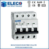 MCB 3p Mini Circuit Breaker (EPB6K Series)