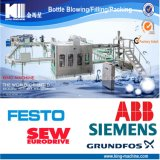 Equipo de fabricación del agua embotellada/maquinaria automáticos