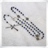 Rosary шариков цветов вероисповедный 8mm пластичный (IO-cr235)
