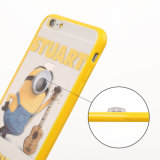 Sequazes novos Accept Small Mix Order Cell Phone Caso para o iPhone 5 Caso