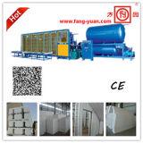 Fangyuanの広く利用された泡のパネルの形成機械