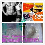 O esteróide do crescimento do músculo pulveriza 58-20-8 a testosterona Cypionate