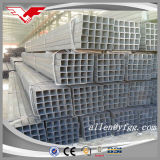 ASTM A500 gr. B Structural Square e Rectangular Hollow Section Steel Tube