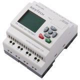 Lógica programable Sistemas de Control (PR-12DC-DA-TN-HMI)
