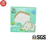 Caixa de papel para o sabão Handmade do bebê, caixa de impressão da caixa de cartão de papel com indicador