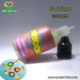 Ursprüngliche Flüssigkeit des Toffee-Aroma-E, E-Saft Fertigung (10ml zu 100ml)
