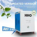Чистка углерода газа Hho автоматическая