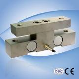 Capteur de pression de piézoélectrique de Pin de culbuteur de Hbm C16A