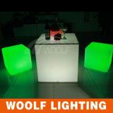 판매를 위한 RGB LED 입방체 Light&LED 옥외 가벼운 입방체