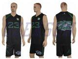 Basquetebol feito sob encomenda Jersey dos uniformes da equipa de basquetebol da qualidade superior do Sportswear